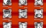 【ジョジョの奇妙な冒険】ロックマン風コラ画像wwwwwwww