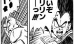 【ドラゴンボール】ベジータ「いいぞクリリン!!」