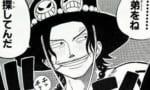 【ワンピース】エースとは大海賊白ひげの二番隊隊長にして海賊王ゴールド・ロジャーの息子