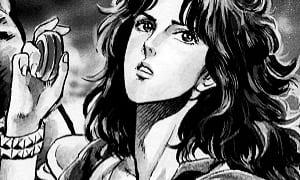 【北斗の拳】マミヤってユリアにそっくり設定必要だったんだろうか?