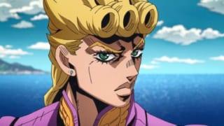 【ジョジョ】5部アニメで初めて見たけどジョルノの能力がよく分からない