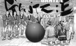 【ガンツ】サボらずちゃんと描いてれば進撃の巨人みたいになれたかもしれないのにね……